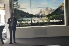 Impulsstatement Phleps, Tirol Werbung