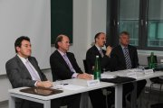 GSV Expertengespraech - Feinstaub durch Verkehr Bestandsaufnahme und Ausblick 07.05.2013