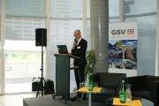 GSV Forum - Automatisiertes Fahren: Von der Sicherheit des Fahrzeugs zur Sicherheit der Systeme 9.5.2017
