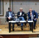 GSV Forum - Wie sieht eine oekologisch und verkehrspolitisch sinnvolle Kfz-Besteuerung aus 20.10.2016