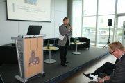 GSV Forum Auswirkungen der Digitalisierung auf unsere Mobilitaet 17.5.2016
