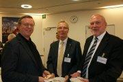 GSV Forum Perspektive Wasserstoff als Kraftstoff 14.10.2015