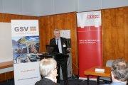 GSV Forum Unzumutbare Verfahrensdauern - Auswege aus dem Stillstand 18.05.2017