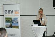 GSV Forum Wirtschaftsfaktor Luftfahrt Erfolg durch Vernetzung 16.6.2015