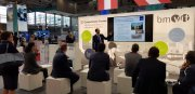 GSV beim Competence Corner TRA - Austrian innovations and competences on the rail sector 17.4.2018